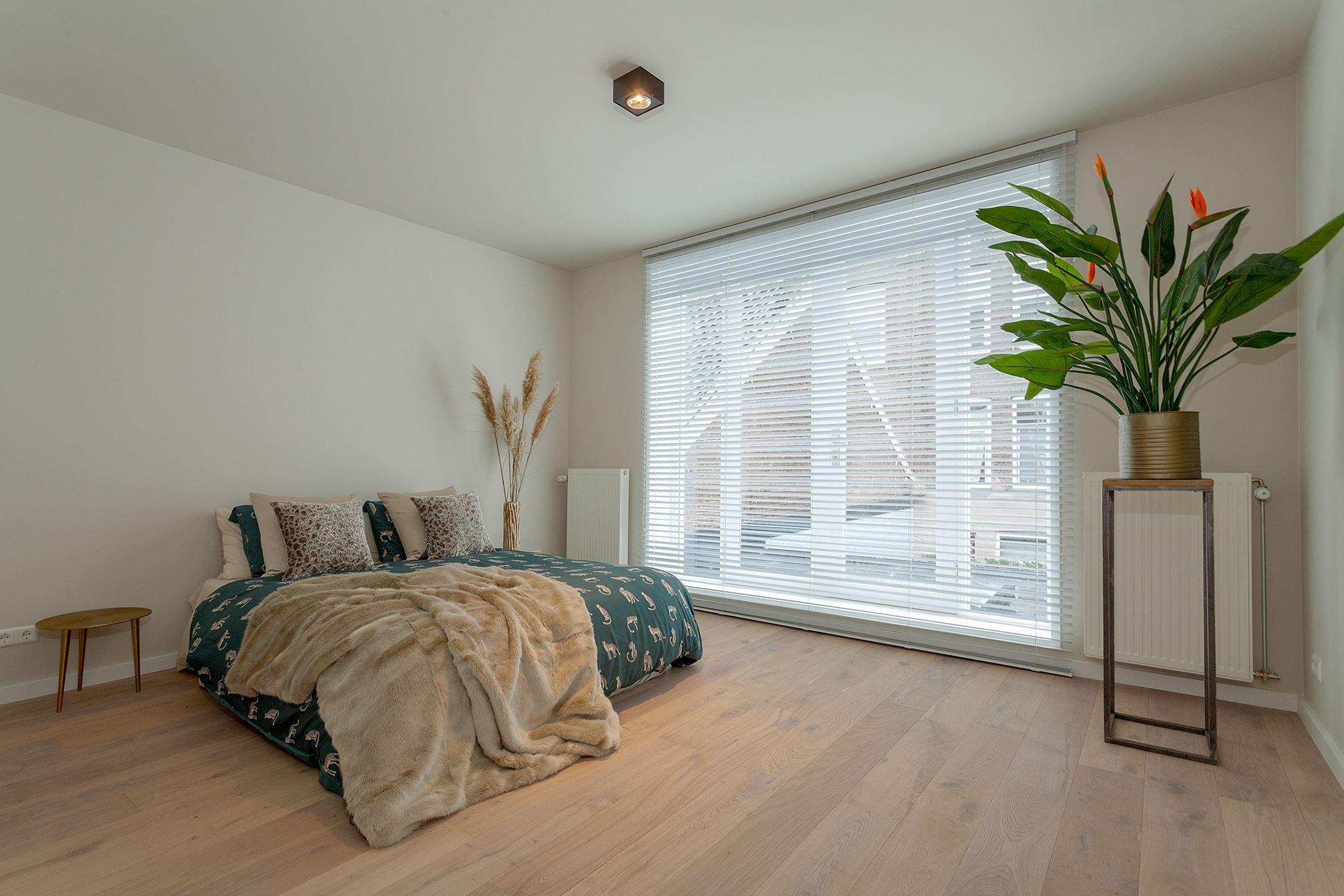 slaapkamer verbouwing renovatie rotterdam noordsingel