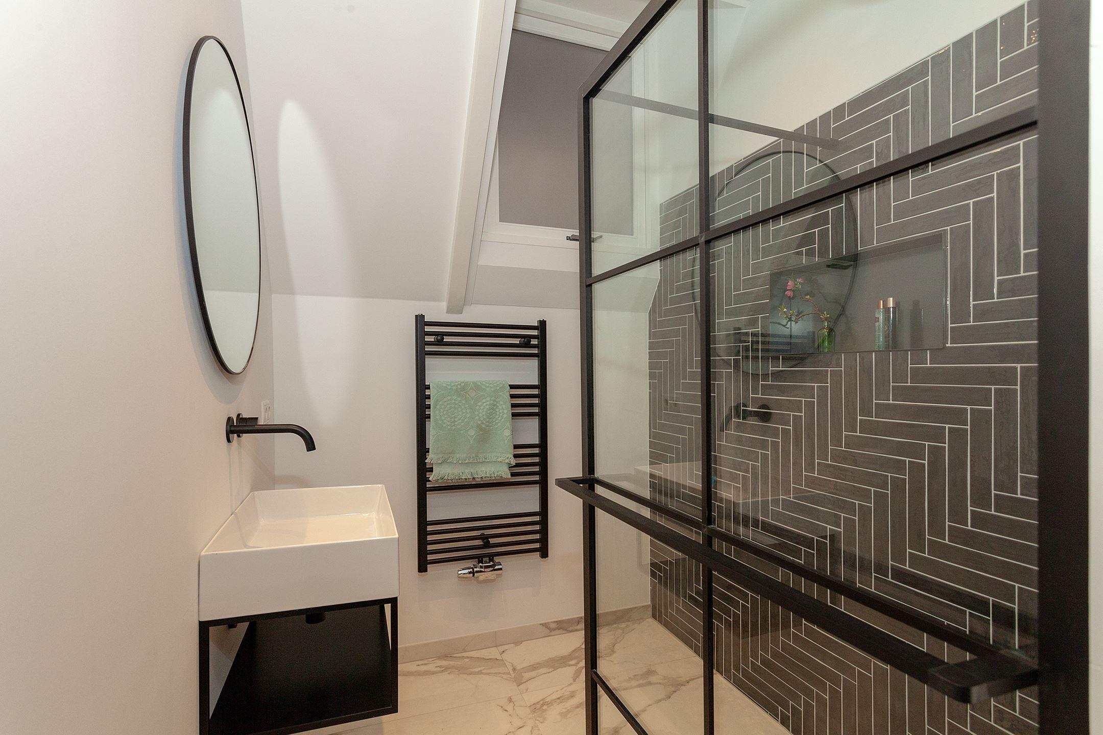 badkamer verbouwing renovatie rotterdam noordsingel
